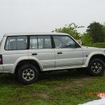 image Mitsubishi Pajero GLS