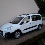 image Peugeot Partner
