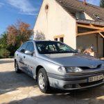 image Renault Laguna PMR