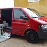image Transporter Volkswagen