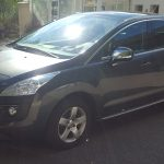 image Peugeot 3008