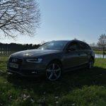 image Audi A4 break