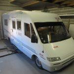 image Camping-car Autostar Aryal 7 PMR adapté handicapé