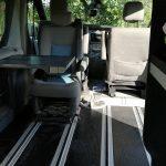 image Renault Trafic Evado adapté TPMR