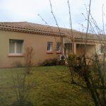 image A vendre : maison plain-pied A Sainte-Livrade sur Lot (47)