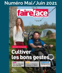 magazine Faire Face écologie
