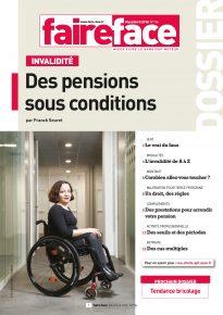 Dossier Invalidité