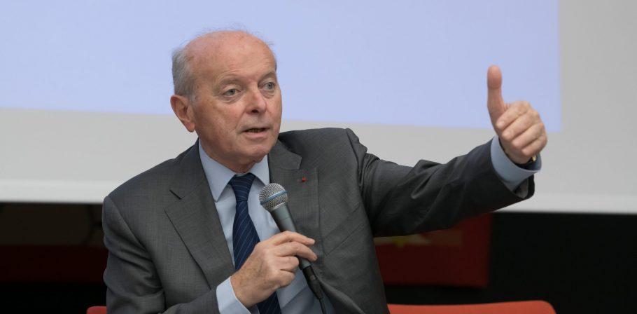 Paris: Convention des délégués du défenseur des droits.