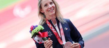 Marie-Amélie Le Fur : «Les Jeux de Tokyo offrent un vrai tremplin vers Paris 2024»