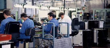 Bientôt, de nouveaux droits pour les travailleurs d'Ésat