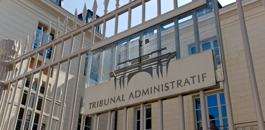 Tribunal administratif de Rouen