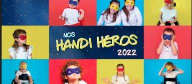 Journée mondiale du handicap : un calendrier met en avant des enfants handi héros