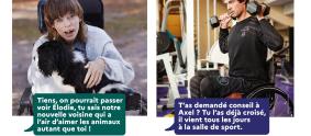 Sensibilisation : la campagne nationale sur le handicap est lancée