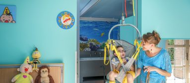 Publi-information – Aménagement de la maison : vers plus d'autonomie avec Handi-Move