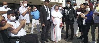 AAH en couple : une autre proposition de loi entre en jeu pour la déconjugalisation